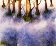 Lavender-Wood