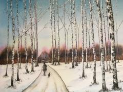 Snowtime-Solitude