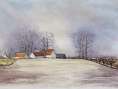 A Suffolk Scene