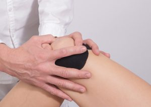 Treatment of the knee